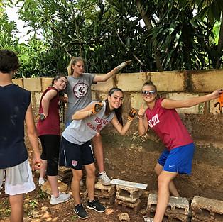 IMPACT Cuba Week #2