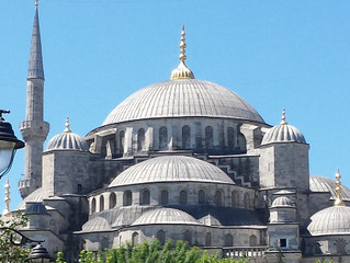 Discovering historical and luxurious incentive programs in Istanbul, Turkey