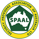 SECURITY PROVIDERS ASSOCIATION OF AUSTRALIA PTY LTD