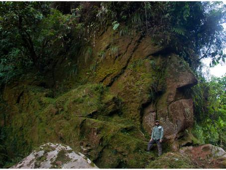 Incacok, Expedición GUTIOLI 2012