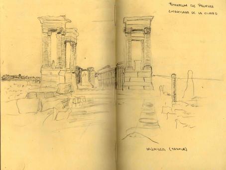 Querida Palmira