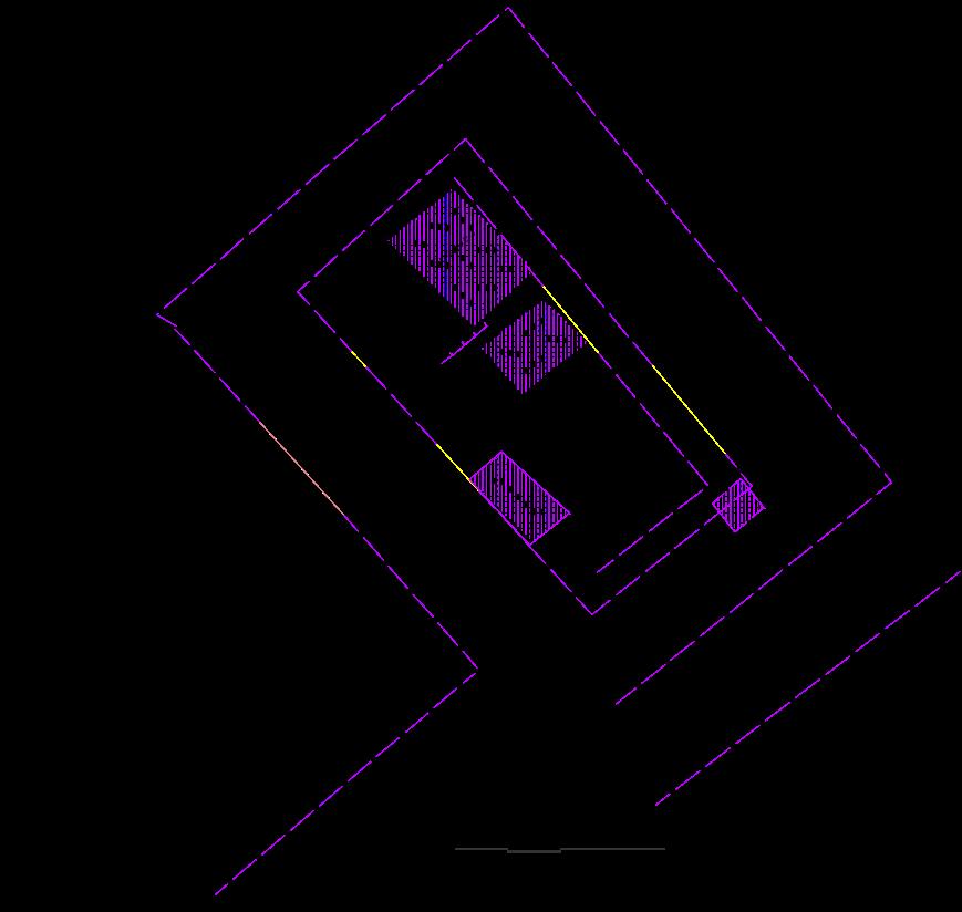 plano ruinas
