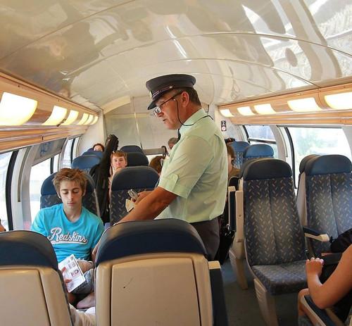 Pour la sécurité, pas de trains sans contrôleurs en Normandie