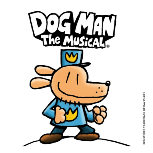Dog Man, The Musical