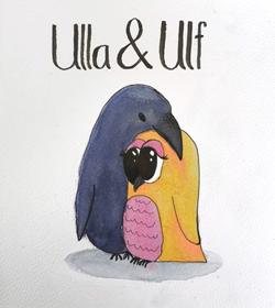 Ulla und Ulf