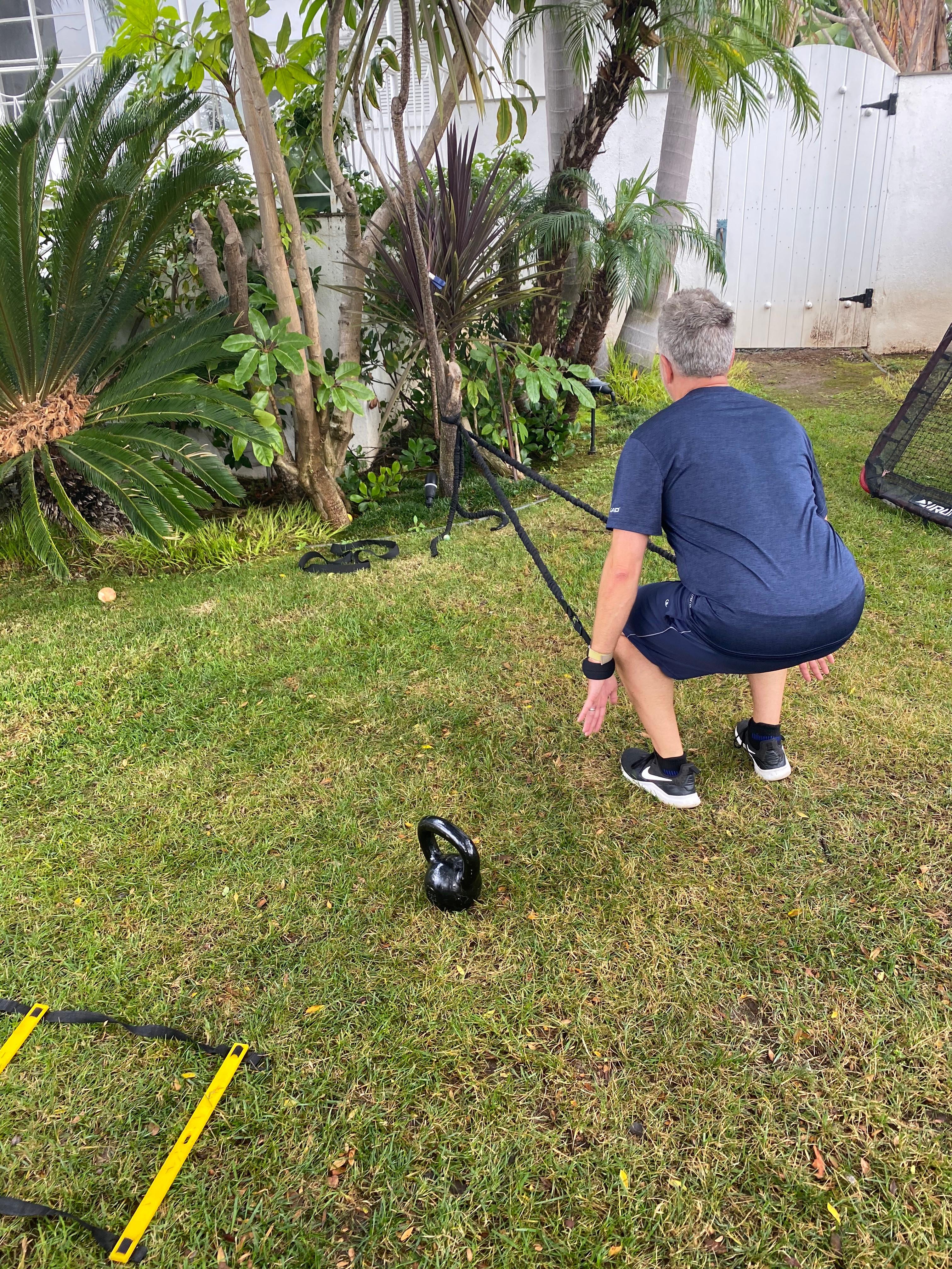 Functional Movement + Strength Training