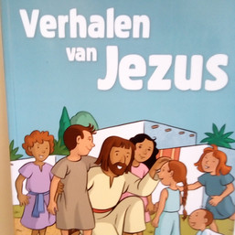 Jezusboekje 1-2