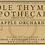 Thumbnail: APPLE ORCHARD