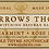 Thumbnail: SPARROWS THORN
