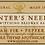 Thumbnail: WINTER'S NEEDLE