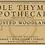 Thumbnail: RUSTED WOODLAND