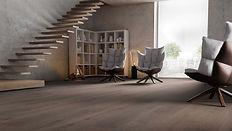 Pisos de madera para interiores