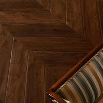 Piso de madera de ingeniería marca Madregan