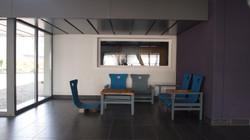 2014, Collège de l'Eichel, résidence