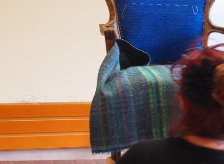 Oui, un artisan tapissier gagne bien sa vie!