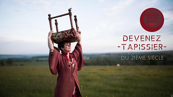 formation tapissier a distance