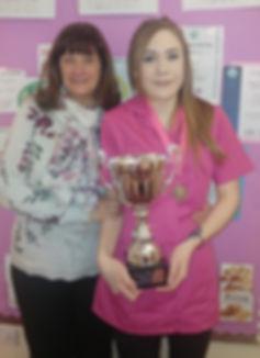 Nursery award