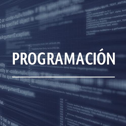Curso Programación páginas web JavaScript y ASP .NET 3.5 (C#).