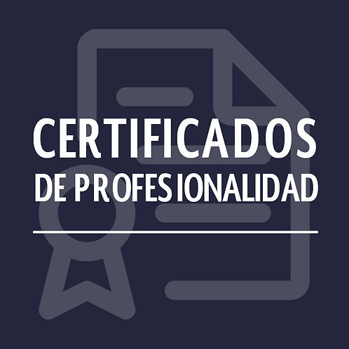 Curso Procesos de gestión de departamento del área de alojamiento (UF0048).