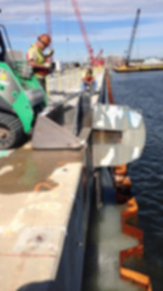 concrete cuttig | True Line Coring & Cutting of Marlyland picture