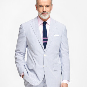 Summer Sartorial - Lightweight Suits | Men Of Means