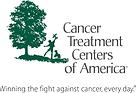 Cancer Treatment Centers of America Logo