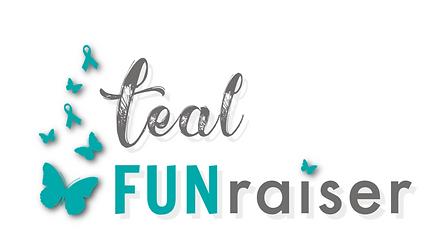 Teal Funraiser logo.png