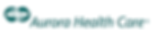 Aurora Health Care Logo