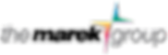 The Marek Group Logo