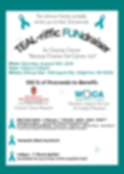 Teal riffic funraiser Poster 2019.png