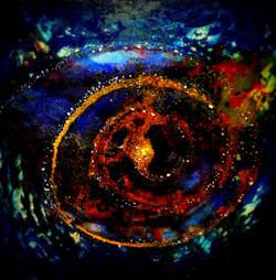 Round Galaxy