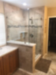Dann Gunther Bathroom Remodeling