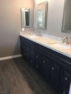 Dann Gunther Bathroom Remodeling