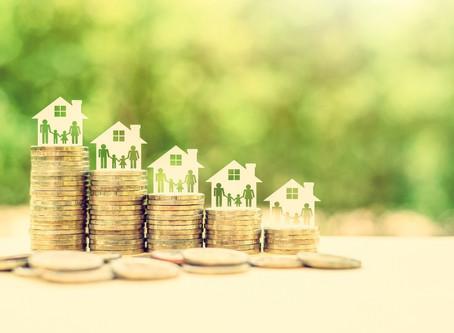 COVID-19's impact on Wills and inheritances