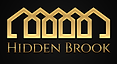 logo of hidden brook oxford road Frilford Abingdon Oxfordshire
