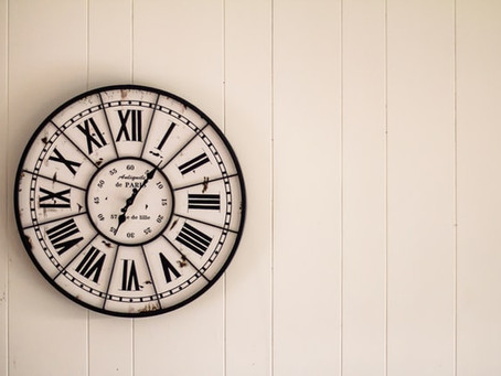 The clock is ticking for buyers and sellers in Oxford who want to get moving