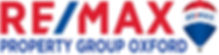 Re_Max Group Oxford logo