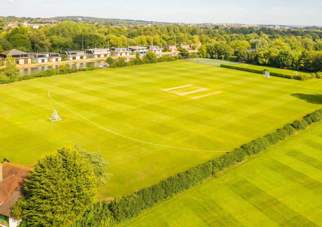 Sports Ground Abingdon road Oxford