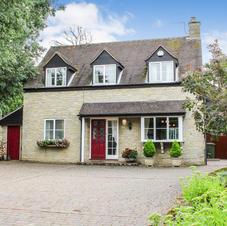 4 Bedroom Detached home in Littlemore Oxford OX4
