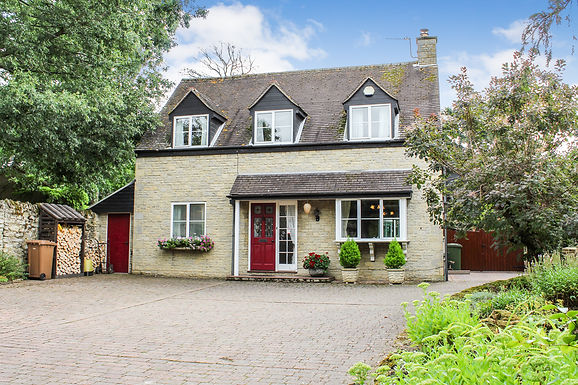 4 Bedroom Detached home in Littlemore Oxford OX4