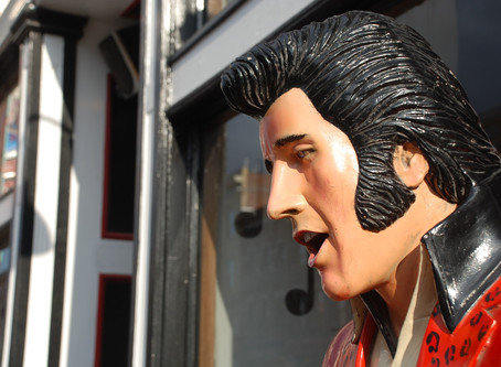 What do Elvis and our approach to Oxford property market have in common?