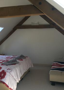 Bedroom Malt Barn