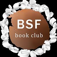 BSF Book club logo draft 1.png