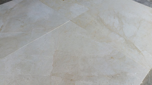 Vanilla Cream | Marble Tile