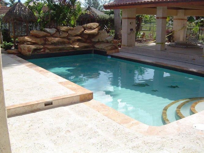 Tuscany classic - Pool