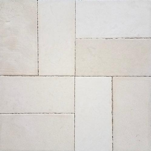 Vanilla Cream | Limestone Pavers
