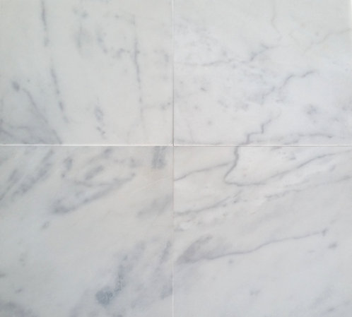 Carrara Crystal | Marble Tile