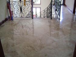 Cappucino - Hallway