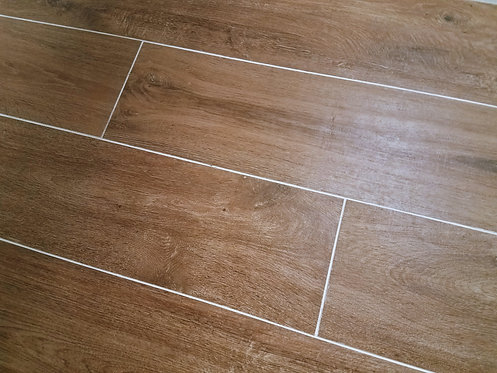 Royal Noce | 8x48 Wood Look Tile