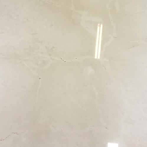 Venice Cream | Marble Tile